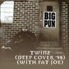 Big Punisher - Twinz  Deep Cover 98  [feat. Fat Joe]