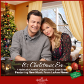 It's Christmas, Eve (Original Motion Picture Soundtrack)-LeAnn Rimes
