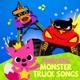 Monster Truck Songs EP