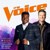 Kirk Jay & Blake Shelton - You Look So Good In Love (The Voice Performance)