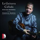 La Guitarra Callada, Complete Works for Guitar
