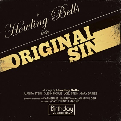 Original Sin - Single - Howling Bells