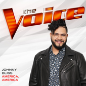 América, América (The Voice Performance)