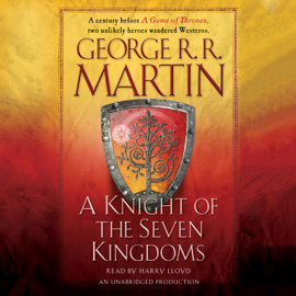 A Knight of the Seven Kingdoms (Unabridged) audiobook