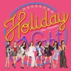 Holiday Night - The 6th Album ジャケット写真