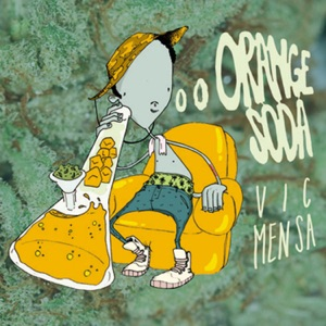 Orange Soda - Single Mp3 Download