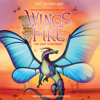 Tui T. Sutherland - The Lost Continent: Wings of Fire, Book 11 (Unabridged) artwork