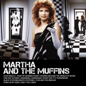Martha & The Muffins - Paint By Number Heart
