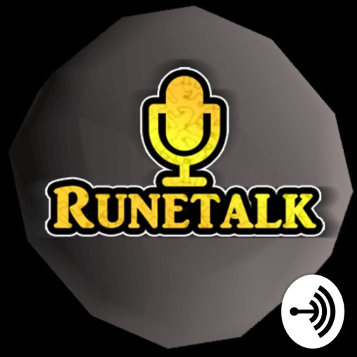Cover image of Rune Talk - OSRS Community