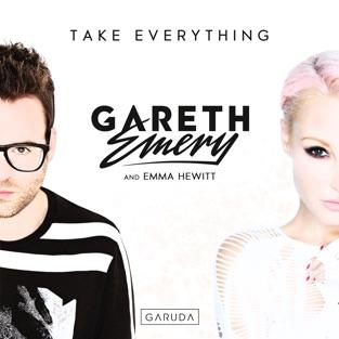 Gareth Emery & Emma Hewitt – Take Everything – Single [iTunes Plus AAC M4A]