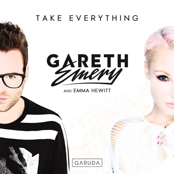 Take Everything - Single