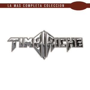 Timbiriche - La Más Completa Colección: Timbiriche, Vol. 2