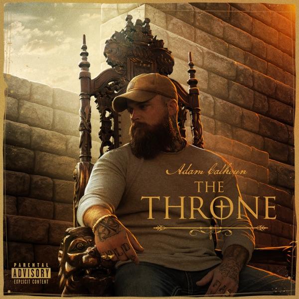Adam Calhoun - The Throne album wiki, reviews