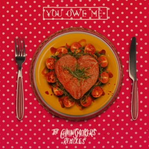 You Owe Me (Remixes) - EP Mp3 Download