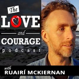Love and Courage: Johann Hari - on depression, happiness