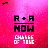Change of Tone/R+R=NOWジャケット画像