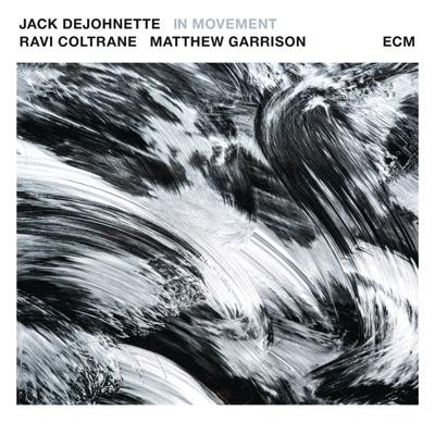 In Movement - Jack DeJohnette