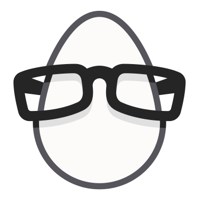 Podcast cover art for egghead.io developer chats