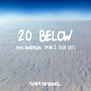 20 Below (feat. Anderson .Paak & Doja Cat) - Single Mp3 Download