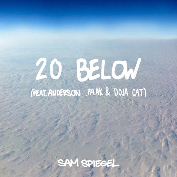 20 Below (feat. Anderson .Paak & Doja Cat) - Single