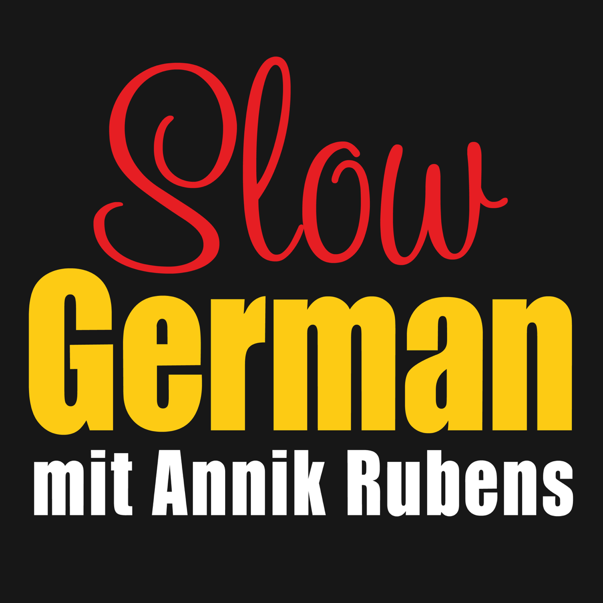 Top episodes of Slow German Podcast on Podyssey Podcasts