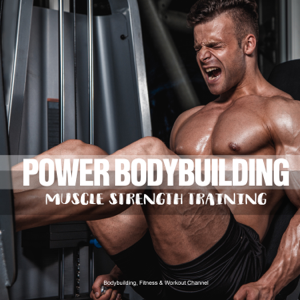 Various Artists - Power Bodybuilding Muscle Strength Training