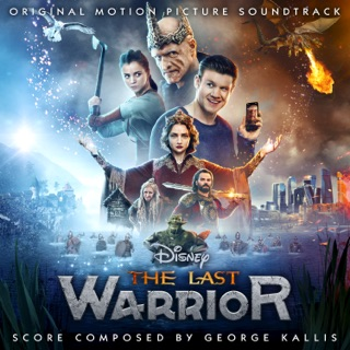 The Last Warrior Original Motion Picture Soundtrack