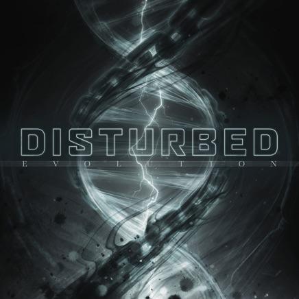 Disturbed - Evolution (Deluxe) Zip