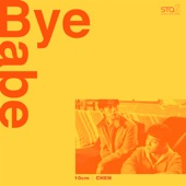 10cm - Bye Babe (Instrumental)