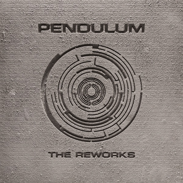 Pendulum – The Reworks (2018)