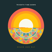 7eventh Time Down - Brand New Day artwork