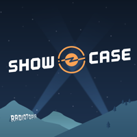 Podcast cover art of Showcase from Radiotopia feat. The Great God of Depression