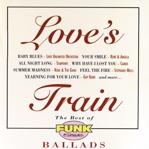 Love's Train: The Best of Funk Essentials Ballads