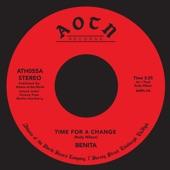 Benita - Time for a Change (Hot Mix)