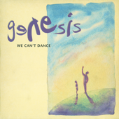 I Can't Dance  Genesis - Genesis