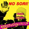 Kotiteollisuus - Helvetin Hieno Matka artwork