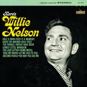 Willie Nelson - Roly Poly