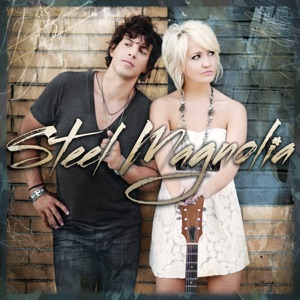 Steel Magnolia - Just By Being You (Halo and Wings) - Line Dance Music
