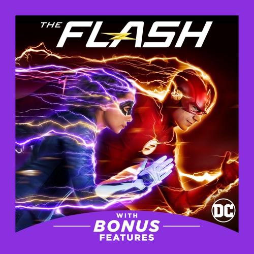 The Flash, Season 5 image