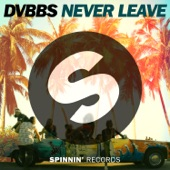 Never Leave (Extended Mix) - Single