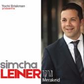 Ribono-Simcha Leiner