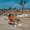 November 2018 - EP - Mila J