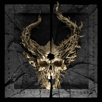 Demon Hunter The Negative music review