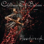 Blooddrunk (Bonus Track Version)
