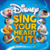 Various Artists - Disney Sing Your Heart Out!