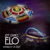 Jeff Lynne's ELO - Roll Over Beethoven (Live at Wembley Stadium)