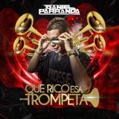 Que Parezca Fiesta Hp (Remix) artwork