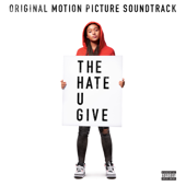 The Hate U Give (Original Motion Picture Soundtrack)-Various Artists