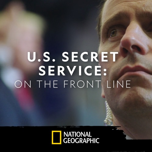 US Secret Service: On the Front Line image