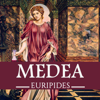 Euripides - Medea (Unabridged)  artwork